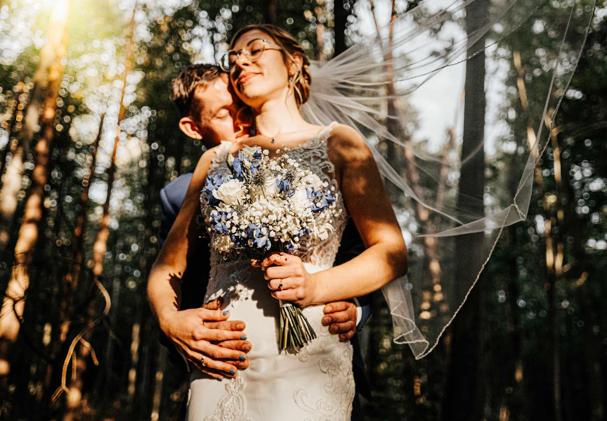 Ihr Hochzeitsfotograf aus Lübeck