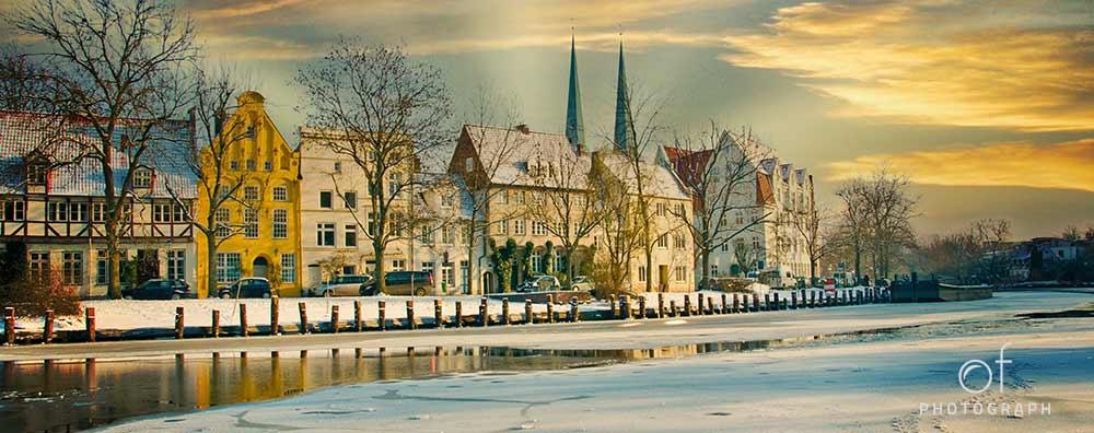 Lübeck Malerviertel