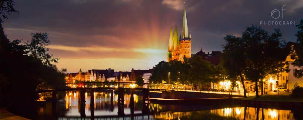 Malerviertel Lübeck